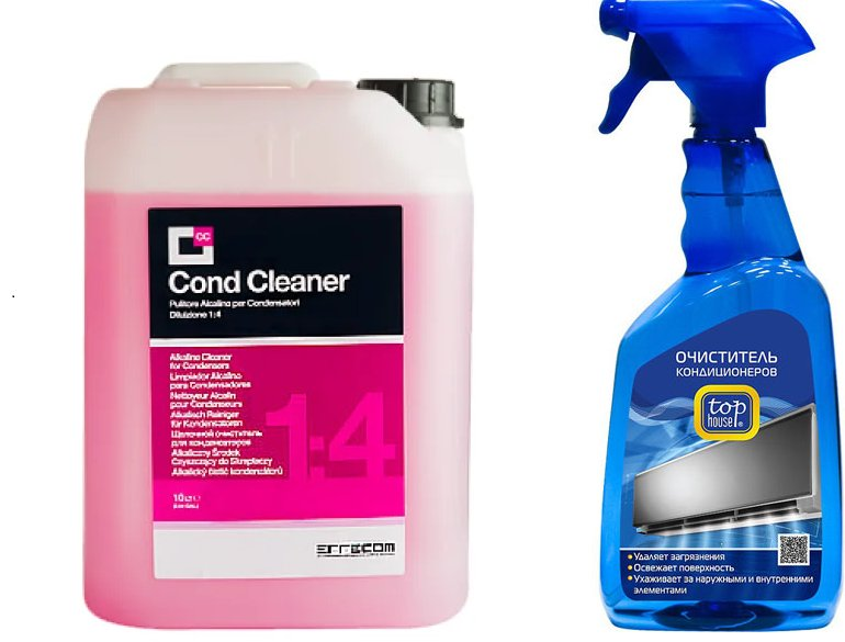 Cond Cleaner